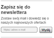 Link4.pl - newsletter