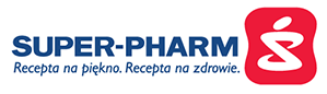 Super-Pharm - logo