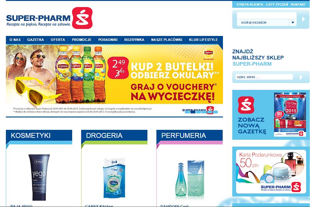 d1243d662aee81 Super pharm promocje na Rabatuj.pl